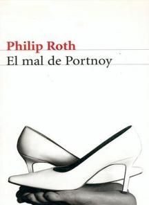 El-mal-de-Portnoy-Philip-Roth-portada