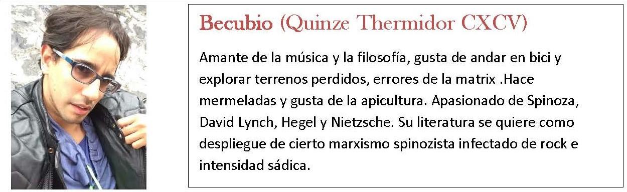 Bio Juan Carlos Lozano